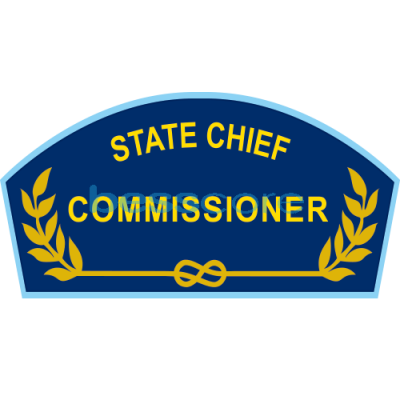 STATE CHIEF COMMISSIONER